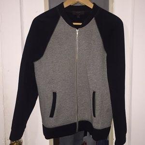 Bomber jacket from JCREW